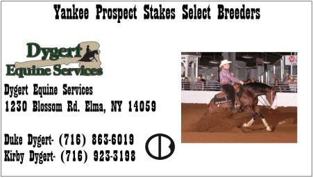 Select Breeders Snip